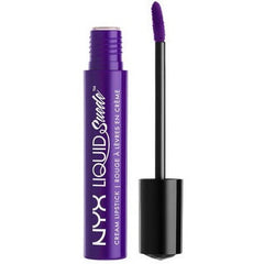NYX Liquid Suede Cream Lipstick - PALETTE Fragrances & Cosmetics