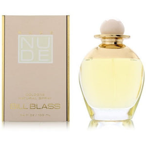 Nude by Bill Blass for women - PALETTE Fragrances & Cosmetics