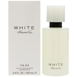 White by Kenneth Cole for women - PALETTE Fragrances & Cosmetics
