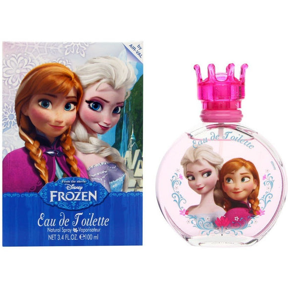 Frozen by Disney for children - PALETTE Fragrances & Cosmetics