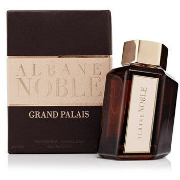 Grand Palais by Albane Noble for men - PALETTE Fragrances & Cosmetics