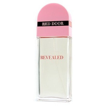 Red Door Revealed By Elizabeth Arden for women - PALETTE Fragrances & Cosmetics