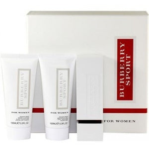 Burberry Sport Set For women - PALETTE Fragrances & Cosmetics