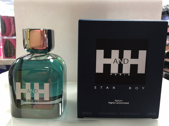 Star Boy by H & H for men