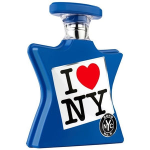 I Love NY by Bond No.9 for men - PALETTE Fragrances & Cosmetics