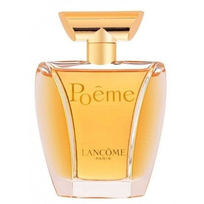 Poeme by Lancome for women - PALETTE Fragrances & Cosmetics