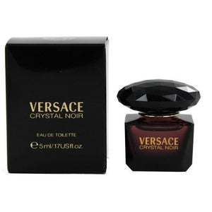 Crystal Noir by Versace for women - PALETTE Fragrances & Cosmetics