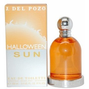 Halloween Sun by Jesus Del Ponzo for women - PALETTE Fragrances & Cosmetics