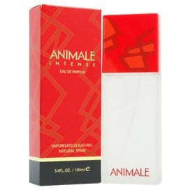 Animale Intense by Animale for women - PALETTE Fragrances & Cosmetics