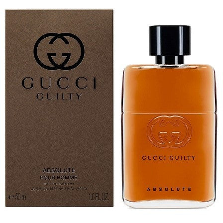 Guilty Absolute by Gucci for men