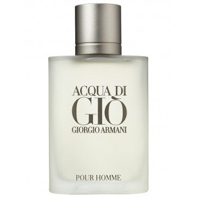 Acqua Di Gio by Giorgio Armani for men - PALETTE Fragrances & Cosmetics
