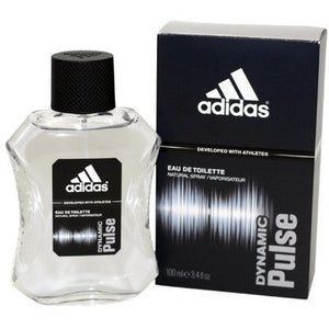 Dynamic Pulse by Adidas for men - PALETTE Fragrances & Cosmetics