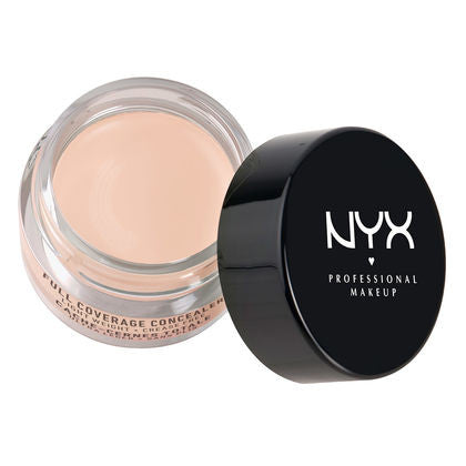 NYX Full Coverage Concealer - PALETTE Fragrances & Cosmetics