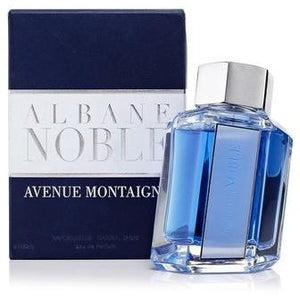 Avenue Montaigne by Albane Noble for men - PALETTE Fragrances & Cosmetics