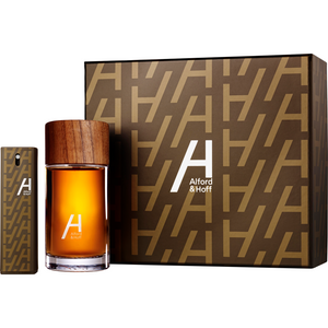 Alford & Hoff for men - PALETTE Fragrances & Cosmetics