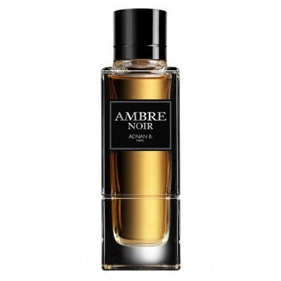 Ambre Noir by Adnan B for men - PALETTE Fragrances & Cosmetics
