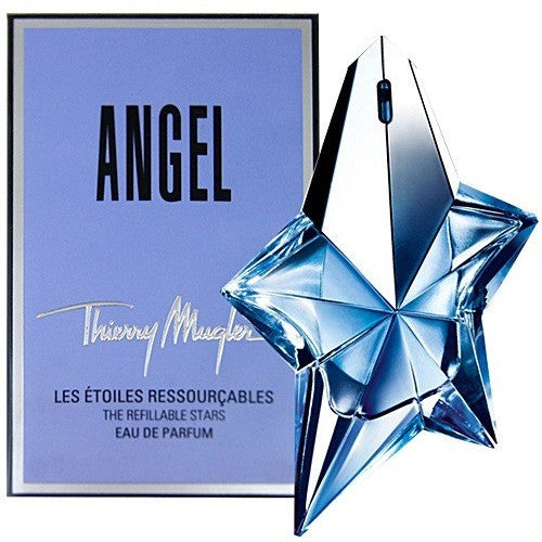 Angel by Thierry Mugler for women - PALETTE Fragrances & Cosmetics