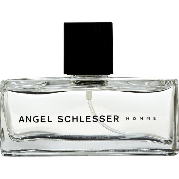 Angel Schlesser Homme by Angel Schlesser - PALETTE Fragrances & Cosmetics