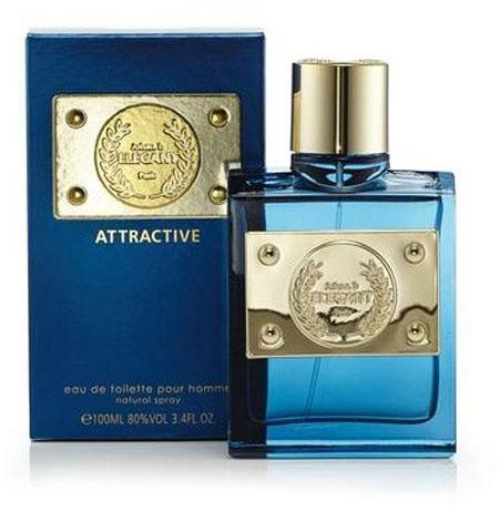 Elegant Attractive by Johan B for men