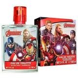 Avengers Age of Ultron by Marvel for children - PALETTE Fragrances & Cosmetics