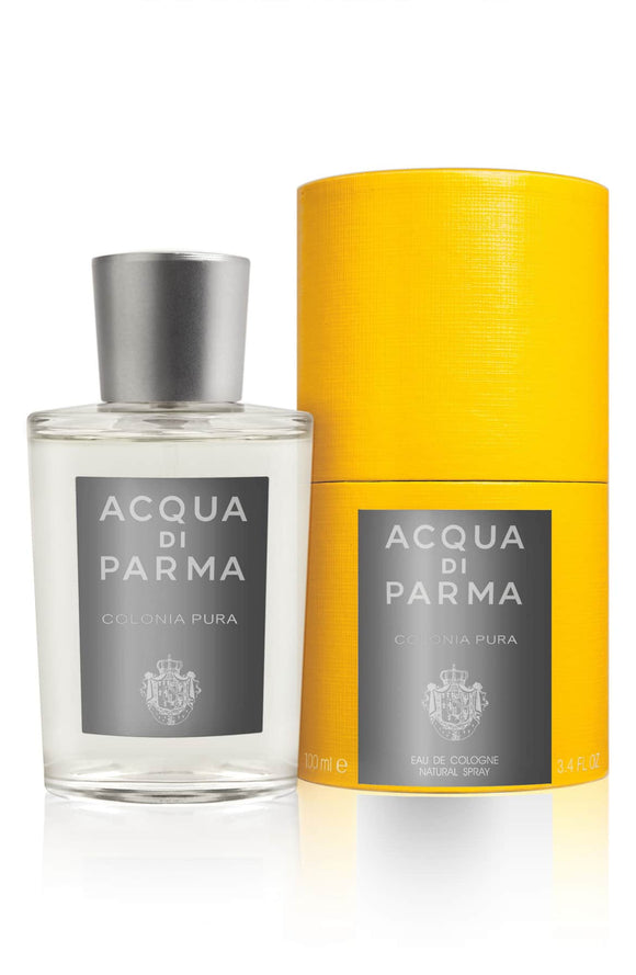Acqua Di Parma Colonia Pura for men and women - PALETTE Fragrances & Cosmetics