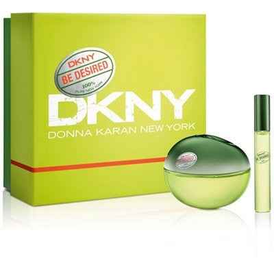 Be Desired by DKNY for women - PALETTE Fragrances & Cosmetics