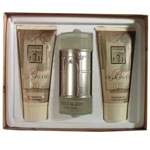 Bellagio by Michaelangelo  for men - PALETTE Fragrances & Cosmetics