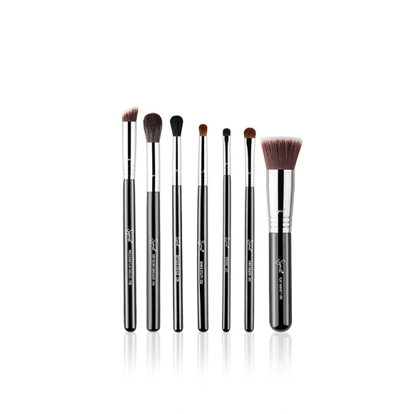 Sigma - Best of Sigma Brush Set - PALETTE Fragrances & Cosmetics