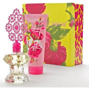 Betsey Johnson by Betsey Johnson for women - PALETTE Fragrances & Cosmetics