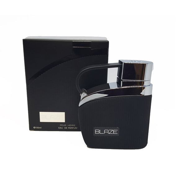 Blaze by Rich & Ruitz for men - PALETTE Fragrances & Cosmetics