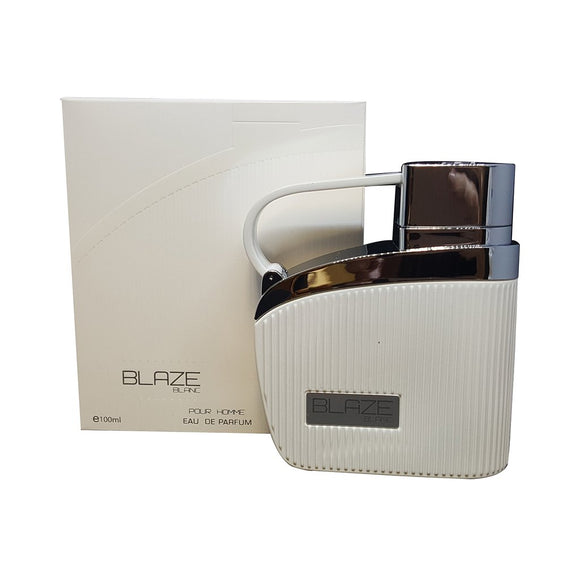 Blaze Blanc by Rich & Ruitz for men - PALETTE Fragrances & Cosmetics