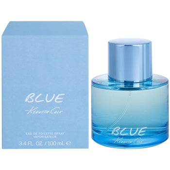 Blue by Kenneth Cole for men - PALETTE Fragrances & Cosmetics