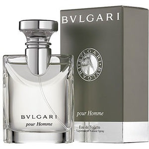 Bvlgari Pour Homme by Bvlgari for men - PALETTE Fragrances & Cosmetics