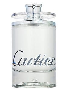 Eau de Cartier by Cartier for women and men - PALETTE Fragrances & Cosmetics