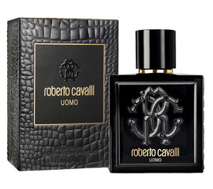 Roberto Cavalli Uomo by Roberto Cavalli for men