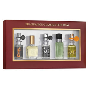 Fragrance Classics for Him