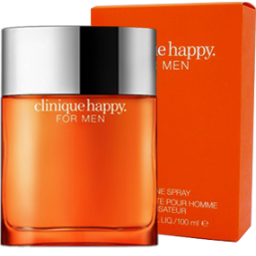 Happy By Clinique for men - PALETTE Fragrances & Cosmetics