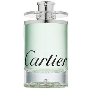 Eau de Cartien Concentree by Cartier for men & women
