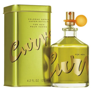 Curve by Liz Claiborne for men - PALETTE Fragrances & Cosmetics