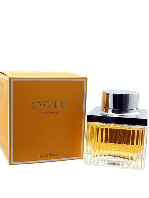 Cygnus by Flavia Parfums for women - PALETTE Fragrances & Cosmetics