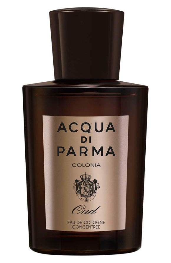 Acqua di Parma Colonia Oud for men - PALETTE Fragrances & Cosmetics
