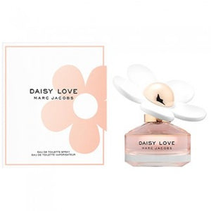Daisy Love by Marc Jacoobs for women - PALETTE Fragrances & Cosmetics