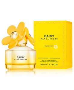 Daisy Sunshine by Marc Jacobs for women