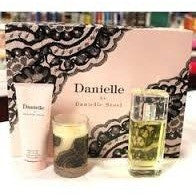 Danielle by Danielle Steel for women - PALETTE Fragrances & Cosmetics