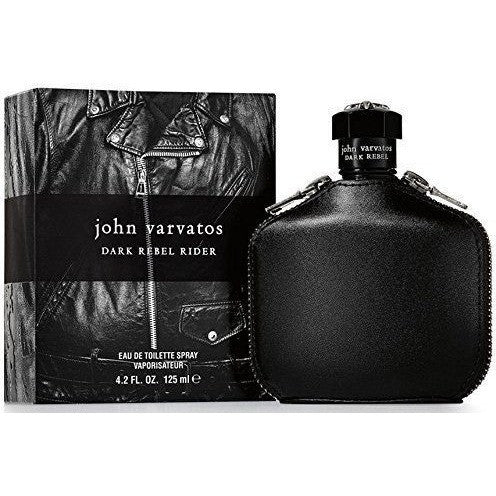 Dark Rebel Rider by John Varvatos for men - PALETTE Fragrances & Cosmetics