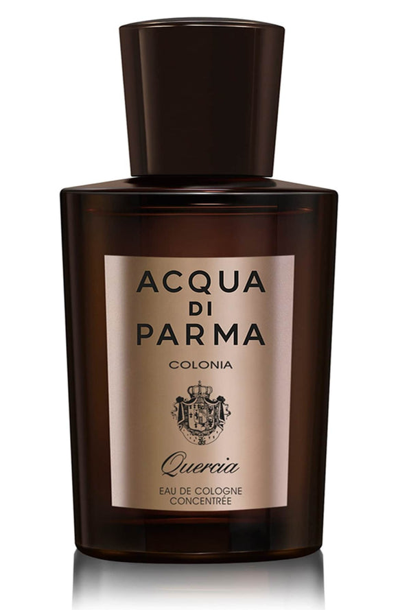 Acqua di Parma Colonia Quercia for men - PALETTE Fragrances & Cosmetics