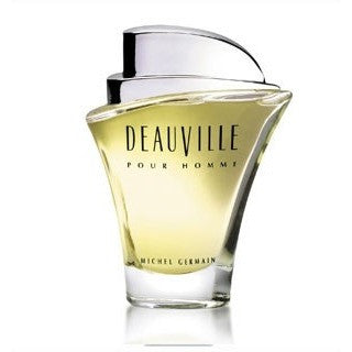 Deauville Pour Homme by Michael Germain for men - PALETTE Fragrances & Cosmetics