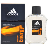 Deep Energy by Adidas for men - PALETTE Fragrances & Cosmetics