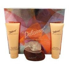 Delicious by Gale Hayman for women - PALETTE Fragrances & Cosmetics