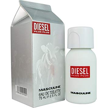 Diesel Plus Plus by Diesel for men